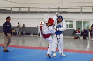 Fortalecen a la Selección Mexiquense de Taekwondo