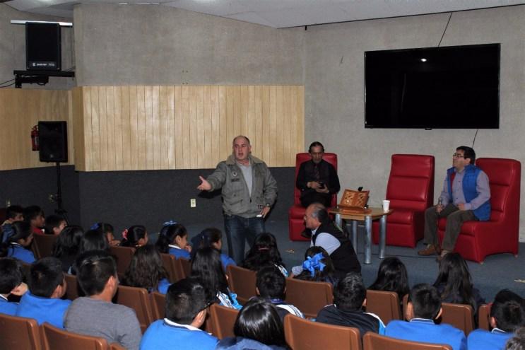 """Presentan el libro """"El Fandango de los Muertos"""" en el Centro Cultural Mexiquense"""