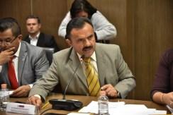 Acuerdan comisiones unidas citar a compadecer al Presidente del Tribunal de Conciliación y Arbitraje