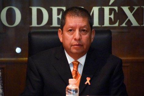 """Presentación del Programa Integral de Igualdad entre Mujeres y Hombres del Tribunal Electoral del Estado de México y su adhesión pública a la campaña de ONU-MUJERES """"ÚNETE."""
