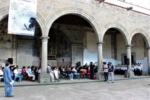 Anuncian concierto del Grupo Jazz Chuck Project en Museo Virreinal de Zinacantepec 1
