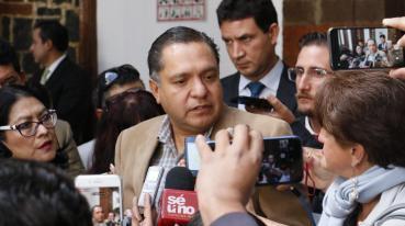 Anuncian mayor presupuesto en materia de seguridad, para Toluca 2