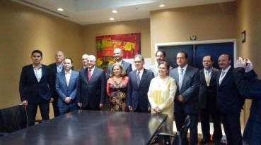 Construye el sector de autopartes cadenas de valor fuertes y productivas Alberto Curi Naime 2