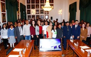 Registra Toluca avances en materia de prevención del embarazo en adolescentes