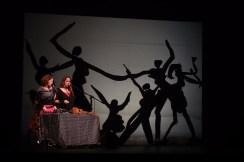 Llega a su fin Festival de las Almas de Oriente en el Centro Cultural Mexiquense Bicentenario