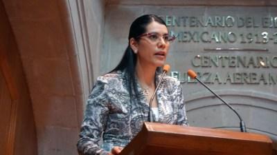 Propone el PRI crear comisiones edilicias permanentes para la atención de Adultos Mayores