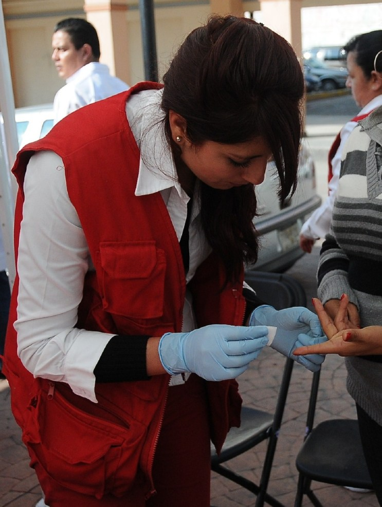 Invita Salud a realizarse la prueba rápida de VIH
