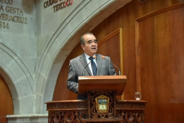 El modelo neoliberal, causa de la violencia y la injusticia social: Maurilio Hernández
