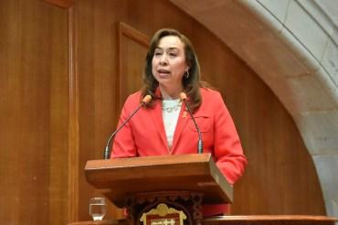 Proponen crear Comisiones Municipales para combatir feminicidios en municipios con Alerta de Género