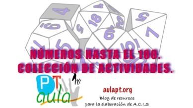 NUMEROS HASTA EL 100