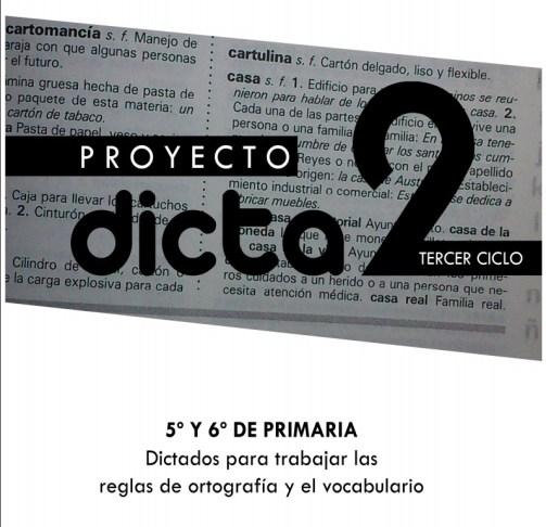 proyecto dicta2 para 5º y 6º
