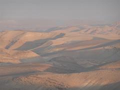 Nous irons aux déserts