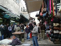 Porte de Damas (Jérusalem)