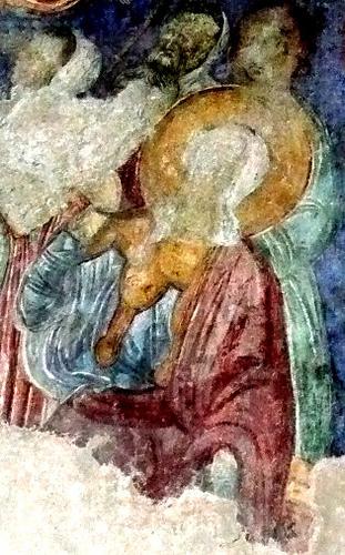 Monastère d'Abu Gosh, Israël