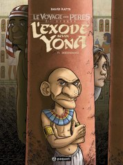 L'Exode selon Yona- 1.Descendance