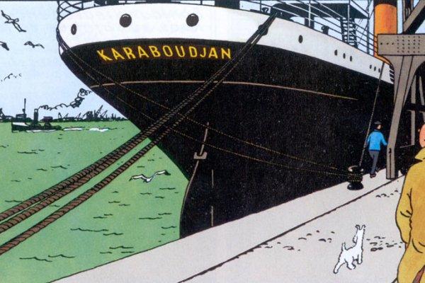 Karaboudjan … avec un K comme carême