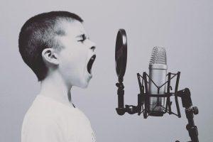 Préambule à trois voix (Mc 1,1-3)