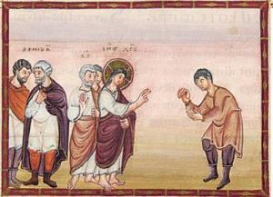 L'humble Fils de l'Homme (Mt 12,1-50)