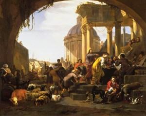 Le repas des pécheurs (Mc 2,13-17)