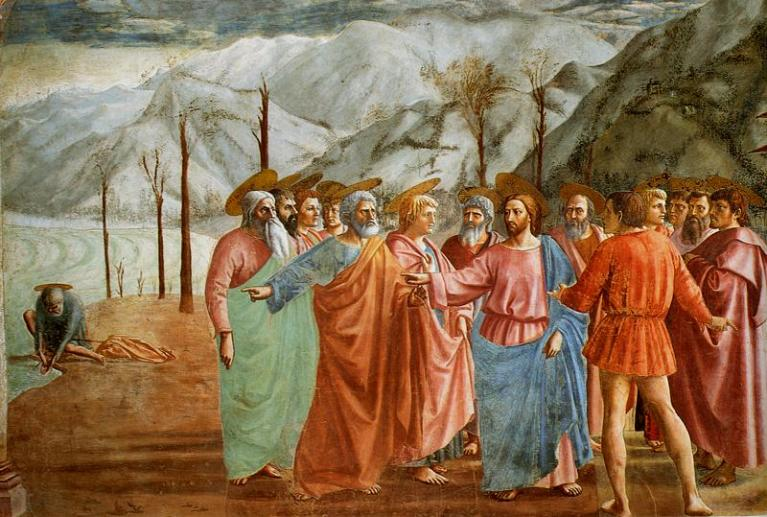 L'appel des Douze et le discours apostolique (Mt 9,36-10,8)