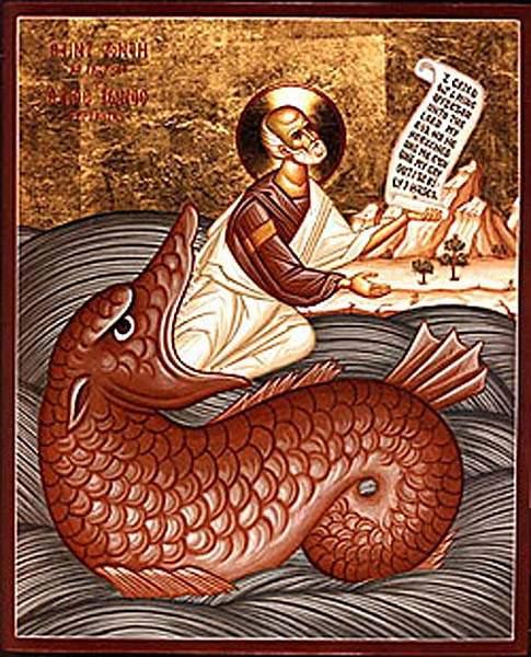 La Bible et la mer (3) Jonas à fond de cale | Au Large Biblique