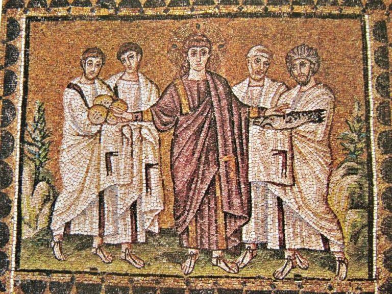 L'Eucharistie et la vie de la communauté