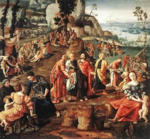 Lambert Lombard 1650