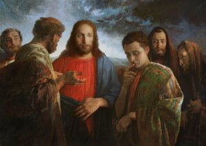 Des disciples bousculés (Mt 19,1-30)