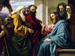 Les sadducéens et la femme aux sept maris (Mt 22,23-33)