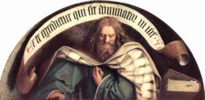 Michée, Hubert van Eyck, 1426