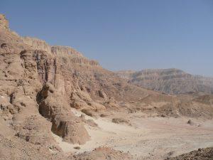 Désert 13  – Ozias construisit des tours dans le désert (2Ch 26)