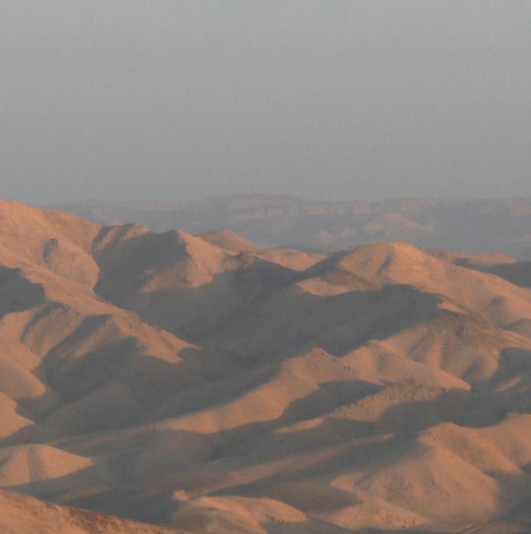 Désert 39 – Comme le serpent de bronze élevé dans le désert (Jn 3)