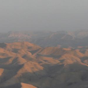 Désert 38 – Au désert, vos pères ont mangé la manne et ils sont morts (Jn 6)