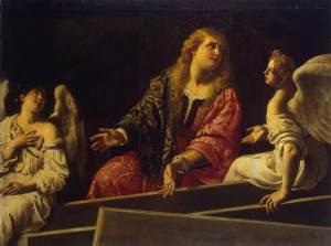 Jean et le Ressuscité (1/7) Jn 20-21
