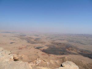 """Désert 36 – Si l'on vous dit : """"Le voilà dans le désert"""", ne sortez pas (Mt 24)"""