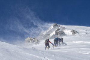 Ascension, alpinisme