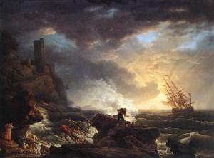 La Bible et la mer (podcast) ép. 7 Naufrage à Malte