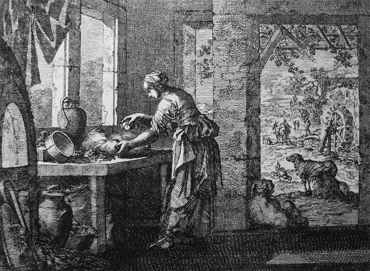 Trois paraboles et du grain à moudre (Mt 13,24-43)