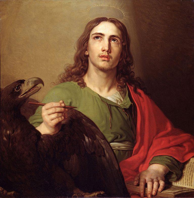Le Verbe s'est fait chair (Jn 1,1-18)