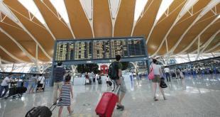 去年中国共有9000位富人离境。(网络图片)