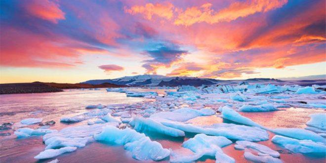 体验冰岛之旅