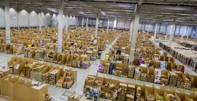 亚马逊正式进驻澳洲仓库选址墨东南区