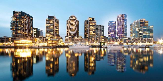 中国投资澳洲房产 热潮渐退