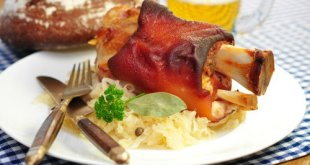 猪蹄的营养丰富,味道可口,而且还是滋补佳品。
