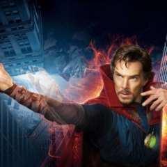 Doutor Estranho | Seja o benedito: Nós já assistimos o maravilhoso filme da fase 4 da Marvel nos cinemas