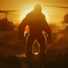 Crítica: Nós já assistimos Kong: Ilha da Caveira
