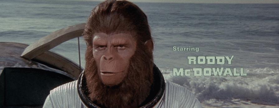 Entenda a linha do tempo de O Planeta dos Macacos – 1968 a 2017 7