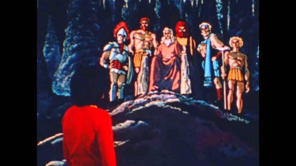 SHAZAM!: A origem do Mortal mais Poderoso da Terra! 8