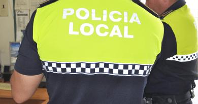 Policía Local de Mairena del Aljarafe