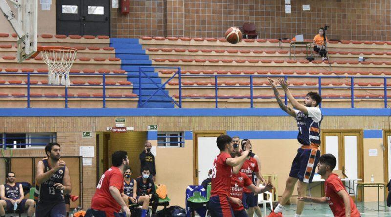 Partido Baloncesto Mairena del Aljarafe - C.B. Puebla